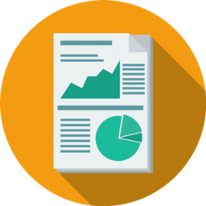 Job cost tracking software reports